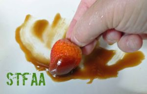 Revisited Better than Sex Rum Caramel Sauce