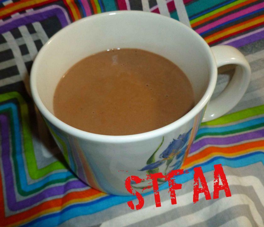 Hot Chocolate Mix, Vegan and Gluten-Free