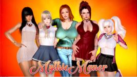 Adult Games Collector » Games (2D/3D)