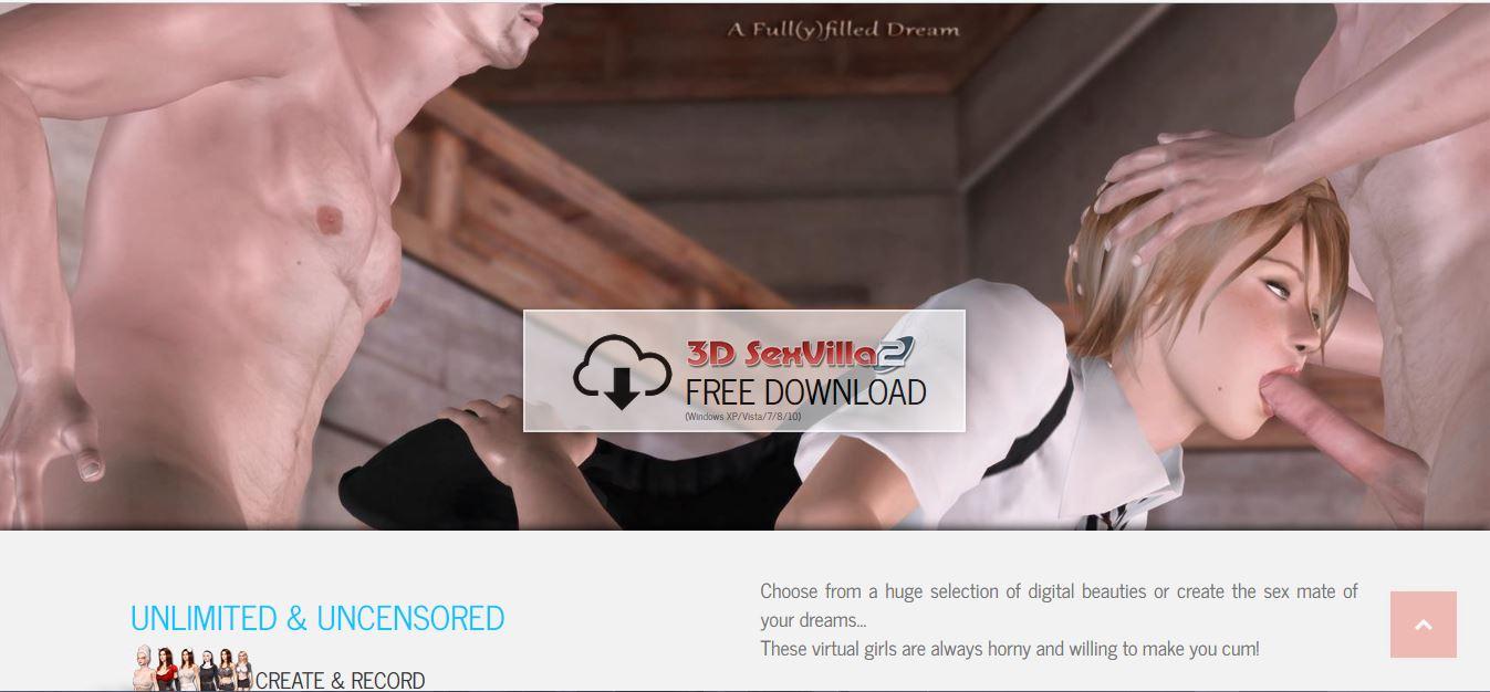 3D Hardcore Sex 3d hardcore archives - adult games portal