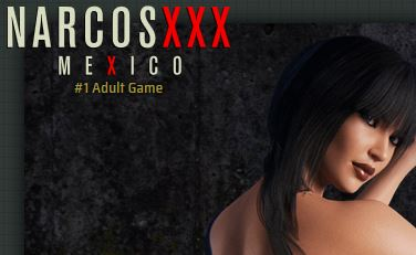 NarcosXXX Mexico Banner 2