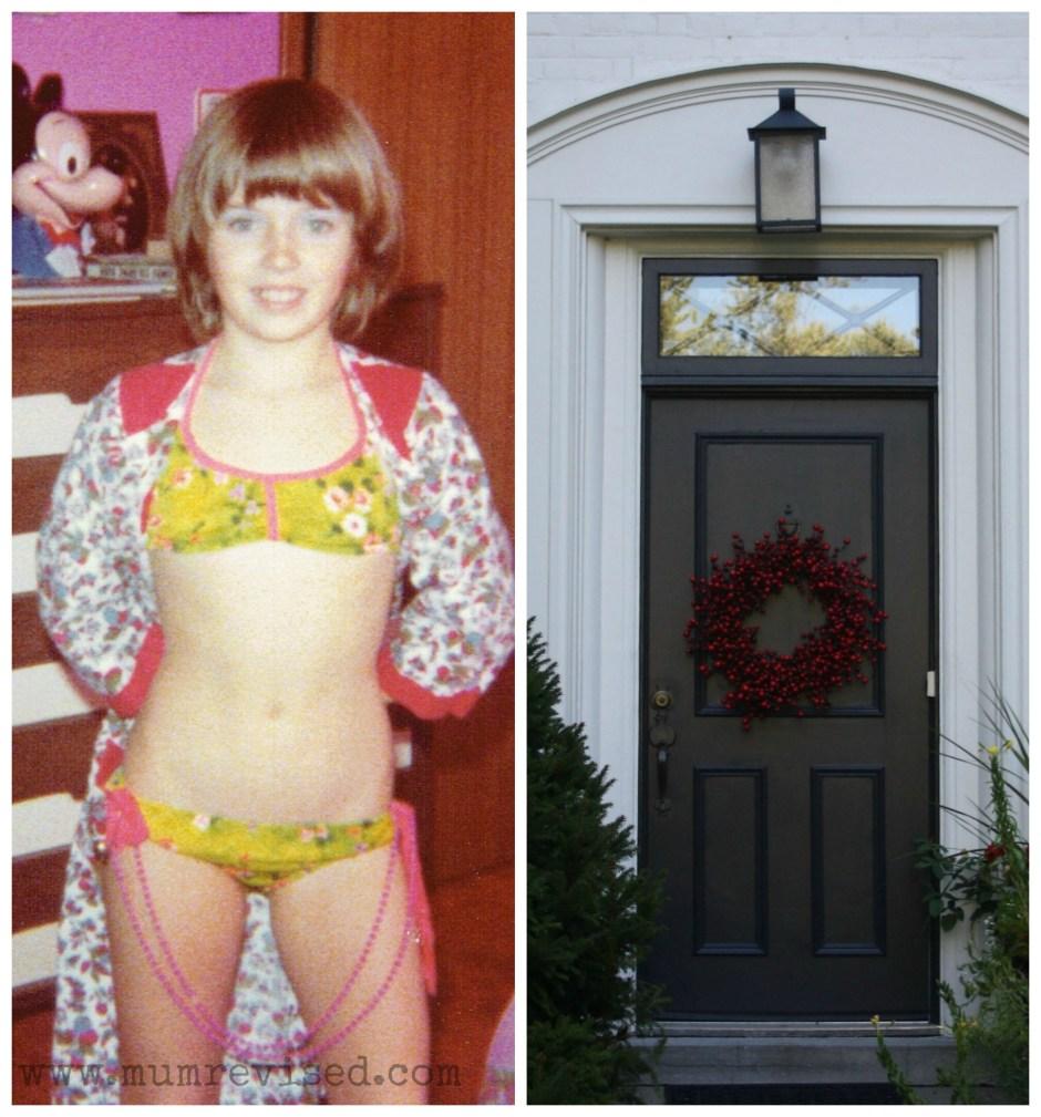 Mum Revised Kids vs Houses