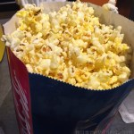 What Your Choice of Movie Snacks Says About You