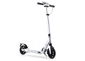 ROLLKICK Hand Brake System Adult Kick Scooter Review