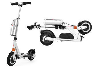New Razor Electric Scooter, New, Free Engine Image For