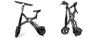 Glion Dolly Model 200 Adult Electric Scooter Review