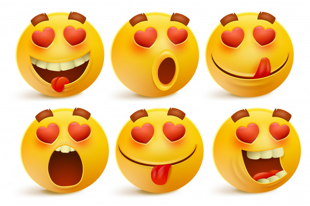 University study finds that; People who use many emojis in online dating profiles are perceived as less intelligent