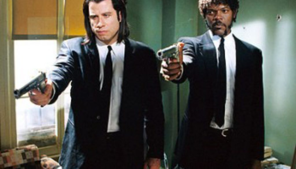 Quentin Tarantino Plans to Retire After One More Film: 'I've Given It Everything I Have'