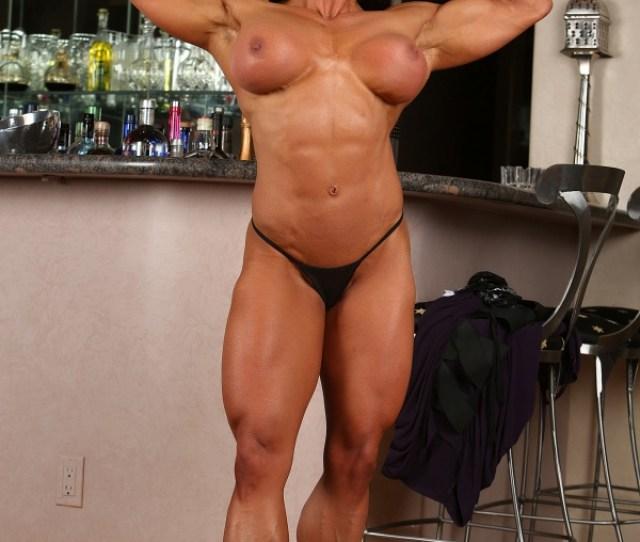 Female Bodybuilder Nude Photos