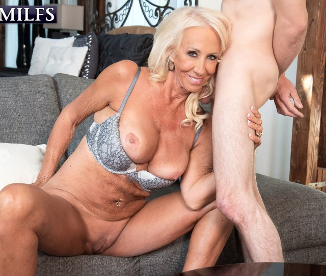 Sexy Old Women Over 60