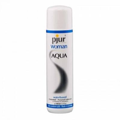water based lubricant pjur