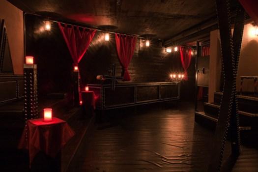 bdsm bar room