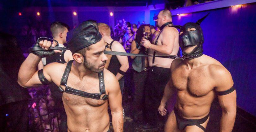 Gay Erotic Fetish