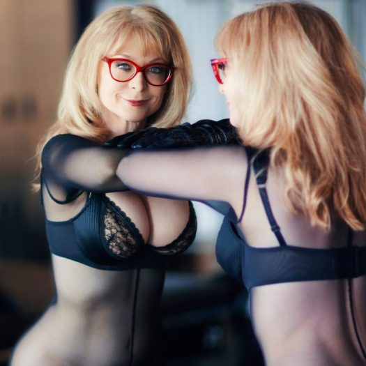 Nina Hartley Sex Professional