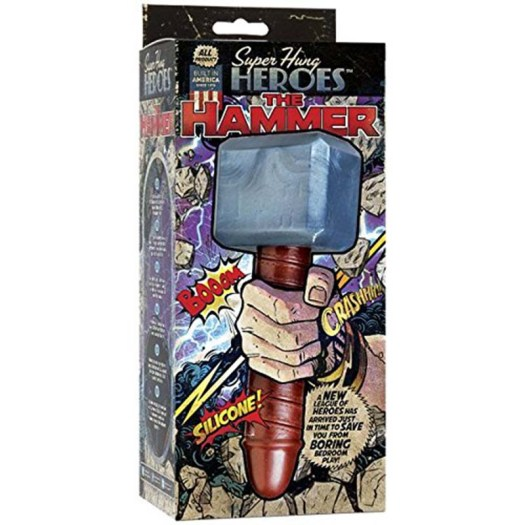 Hero Sex Toy