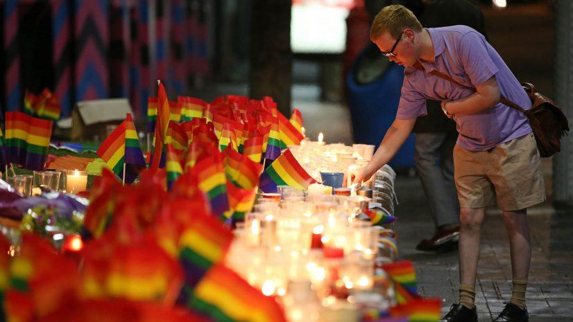 Gay Nightclub Shooting World Reacts