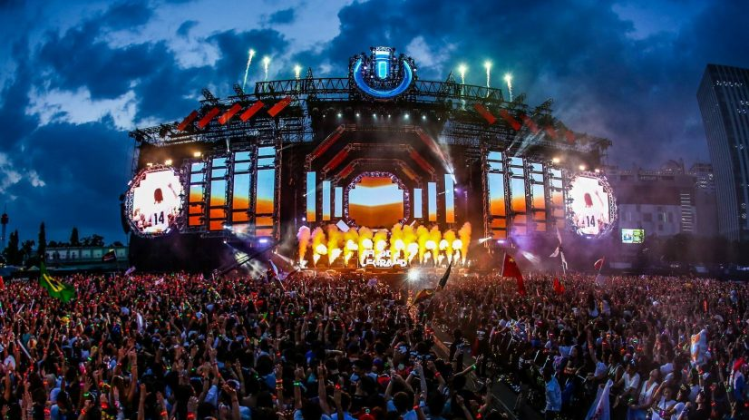 Ultra Festival Singapore