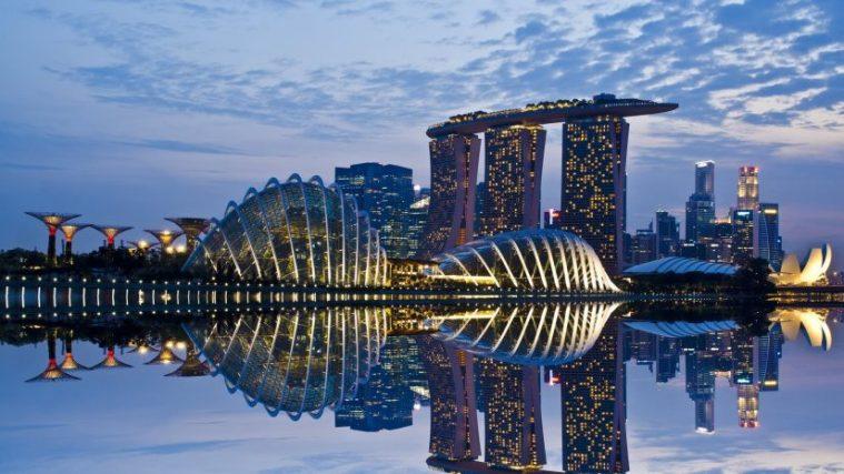 Singapore Sling Photo