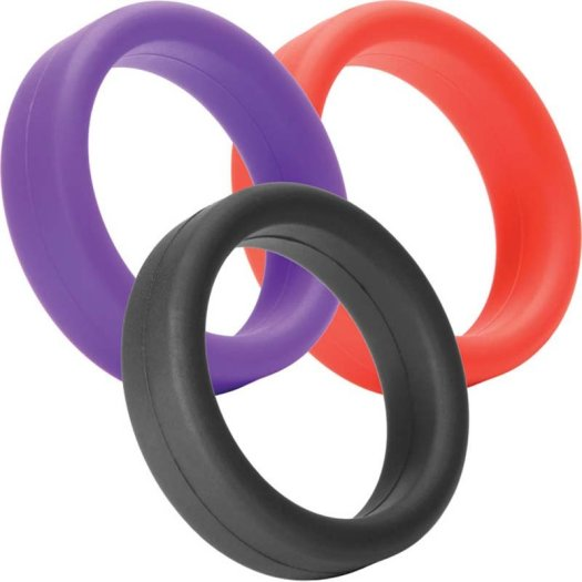Tantus Super Soft C-Ring Photo