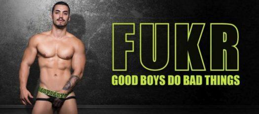 FUKR Advertising Image