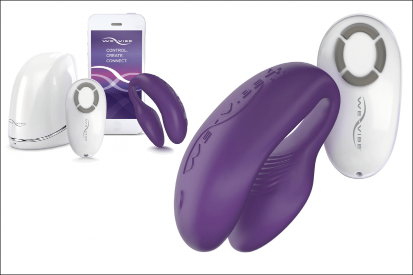 We-Vibe Couples Sex Toy