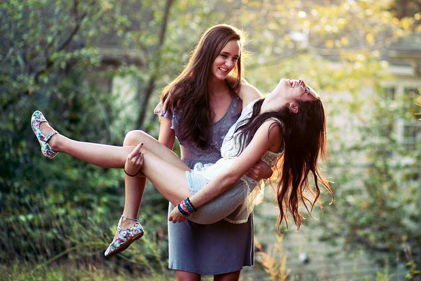 Lesbian Relationships Photo