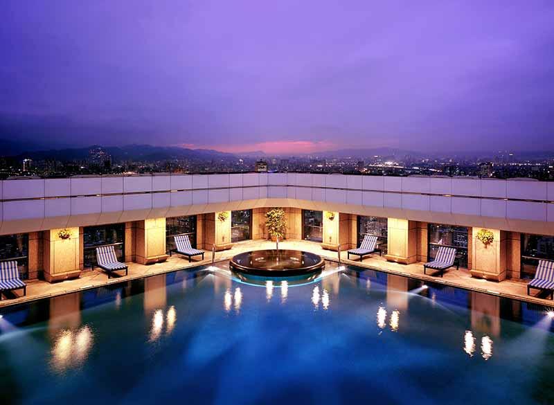Shangri-la Hotel Photo