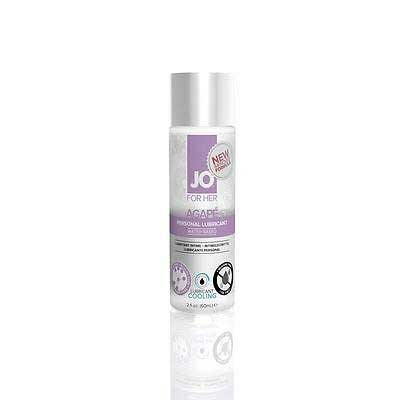JO For Her Agape Water-Based Personal Lubricant Photo
