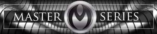 Master Series Banner Image