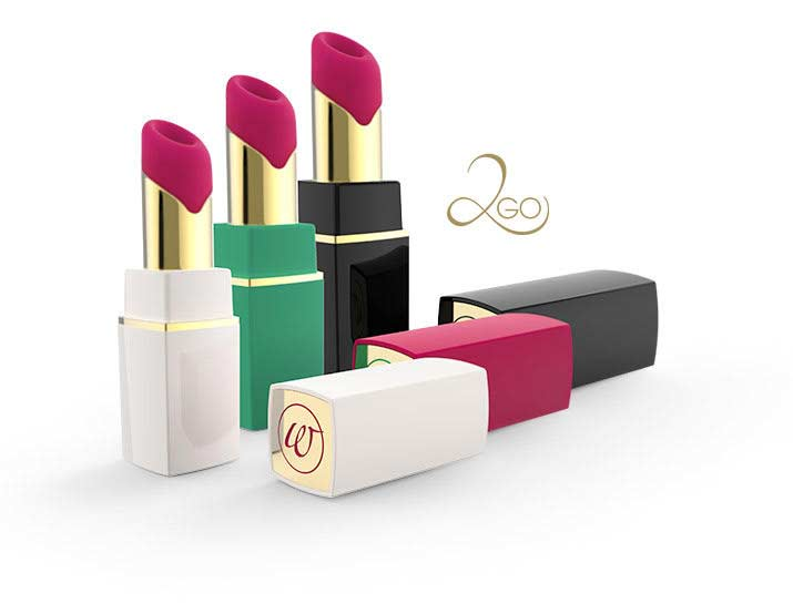 Womanizer 2GO In Different Colours