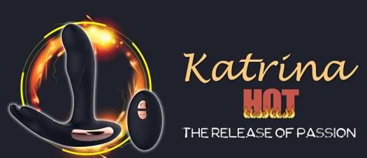 Katrina By Baile Sex Toys