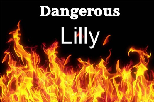 Lilly Blog Dangerous