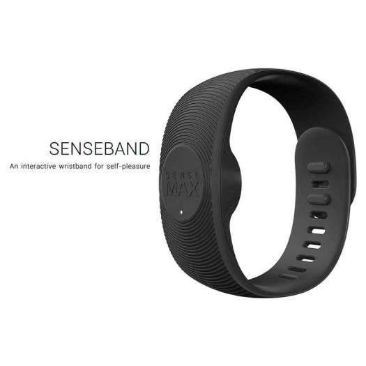 SenseMax SenseBand