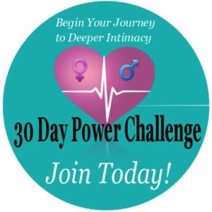 Intimacy Challenge