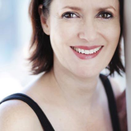 Expert Matchmaker Lisa Clampitt