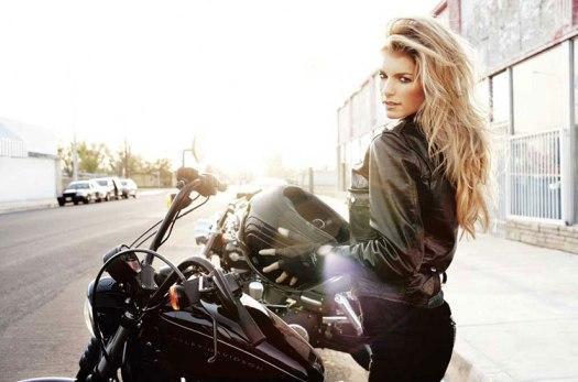 Travelling Via Motorbike