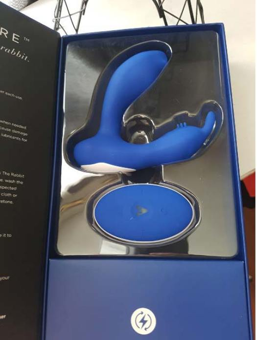 Anal Sex Toy For The P-Spot