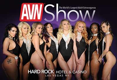 AVN Adult Entertainment Expo 2018