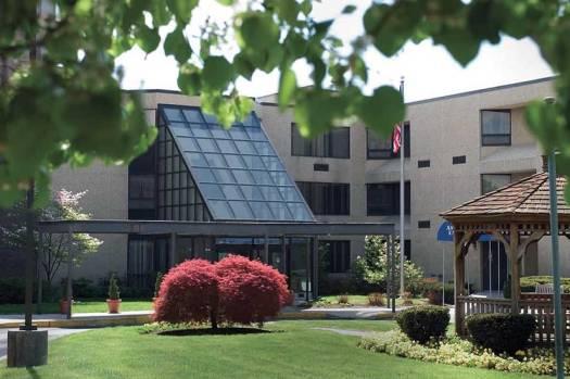 Health Facility In Philadelphia