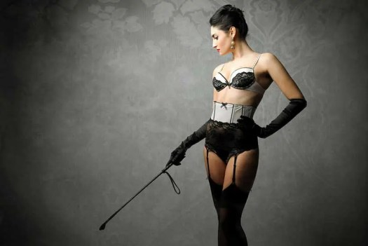 BDSM punishment device