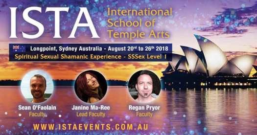 International School Of Arts (ISTA)
