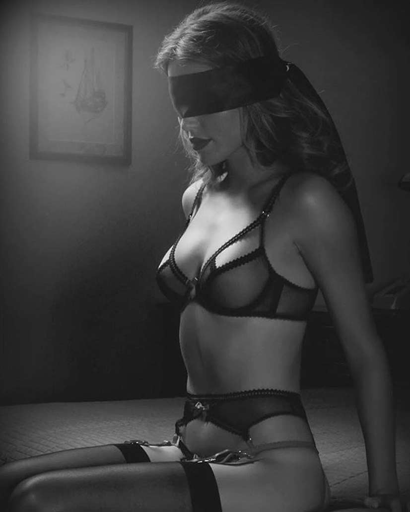 Female submissive blog
