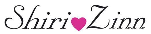 Creative Shiri Zinn designer logo