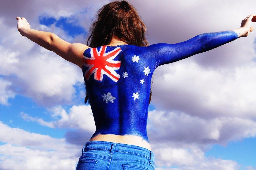 Adult Blog Australia