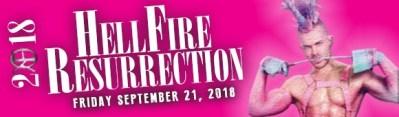 Alternative event Hellfire Resurrection