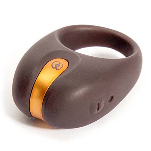 Silicone Pleasure Ring
