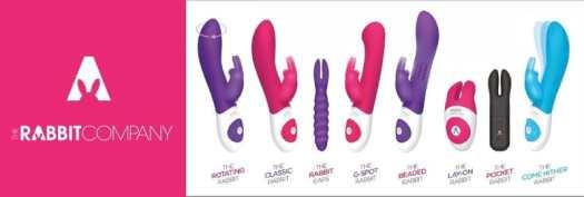 The Rabbit Company Sex Toys
