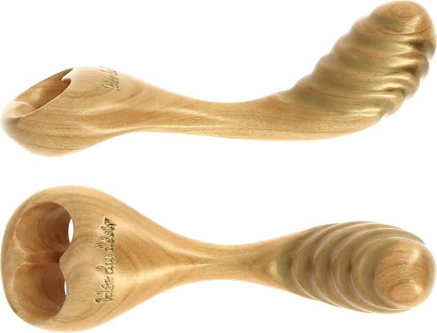Timber sex toy