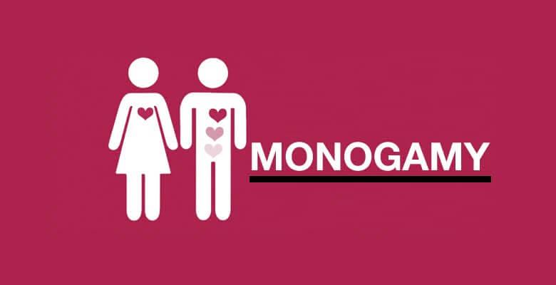 Monogomous