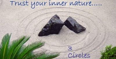 3 Circles Ritual